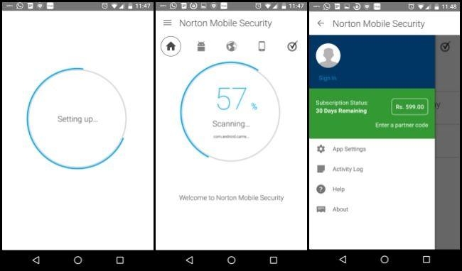 Norton mobile internet security / Toronto ski stores