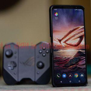આસુસ ROG Phone 5