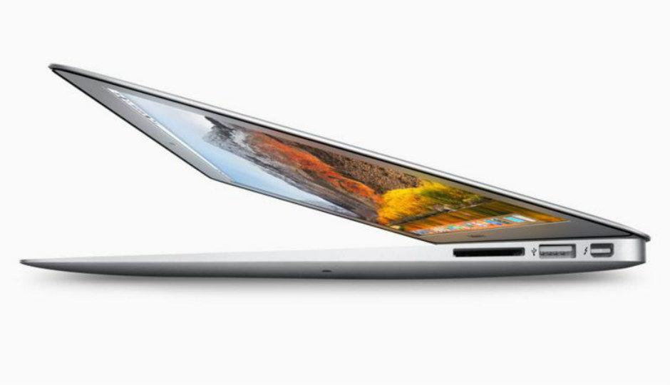 Apple is going to launch new MacBook Air in September 2019