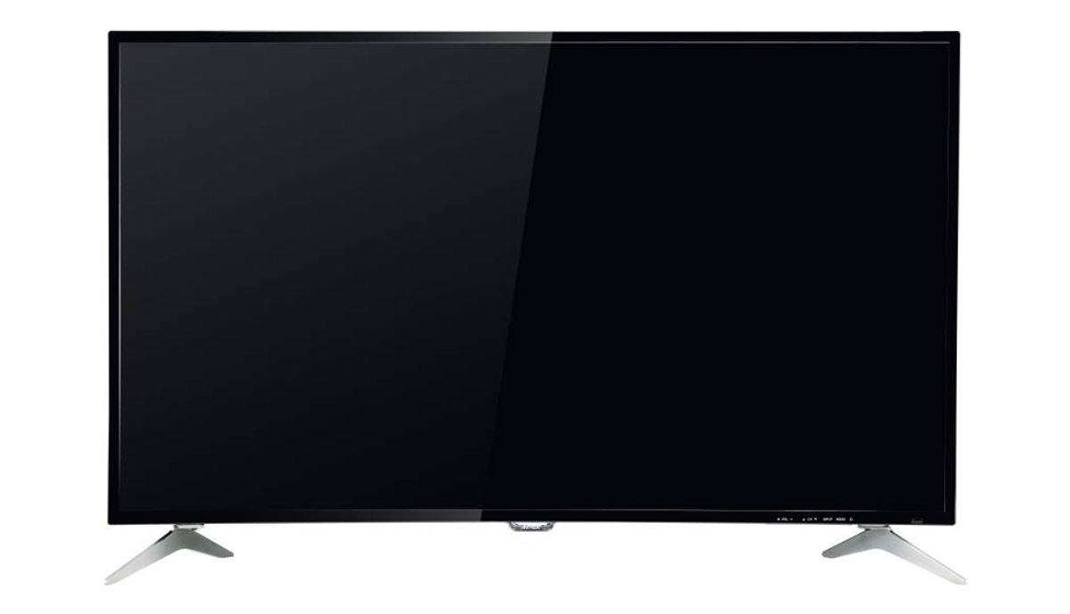 Intex 50 inches Full HD LED TV