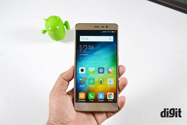 Xiaomi Redmi Note 3 32GB Review