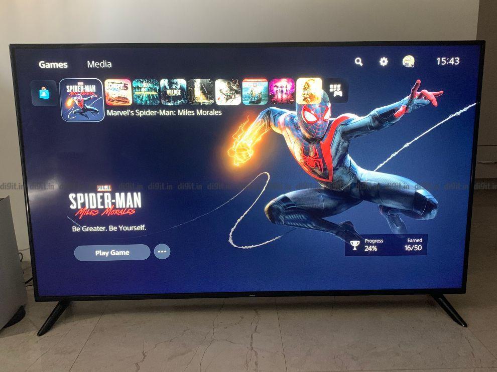 Redmi Smart TV X65 Gaming