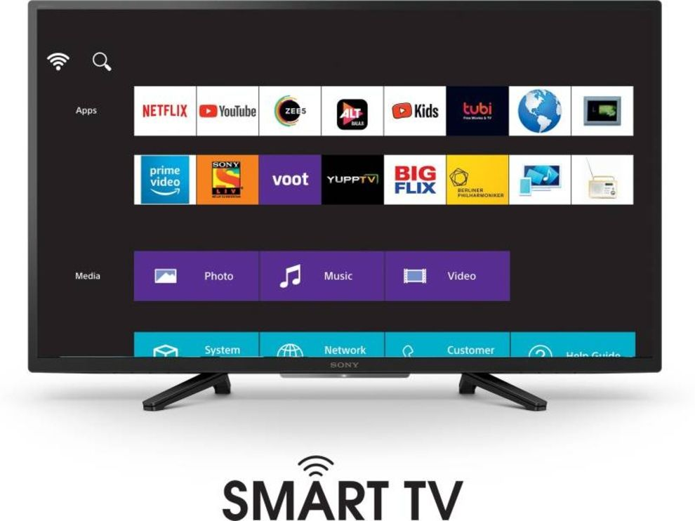 Sony BRAVIA KDL-32W6103 features and specifications