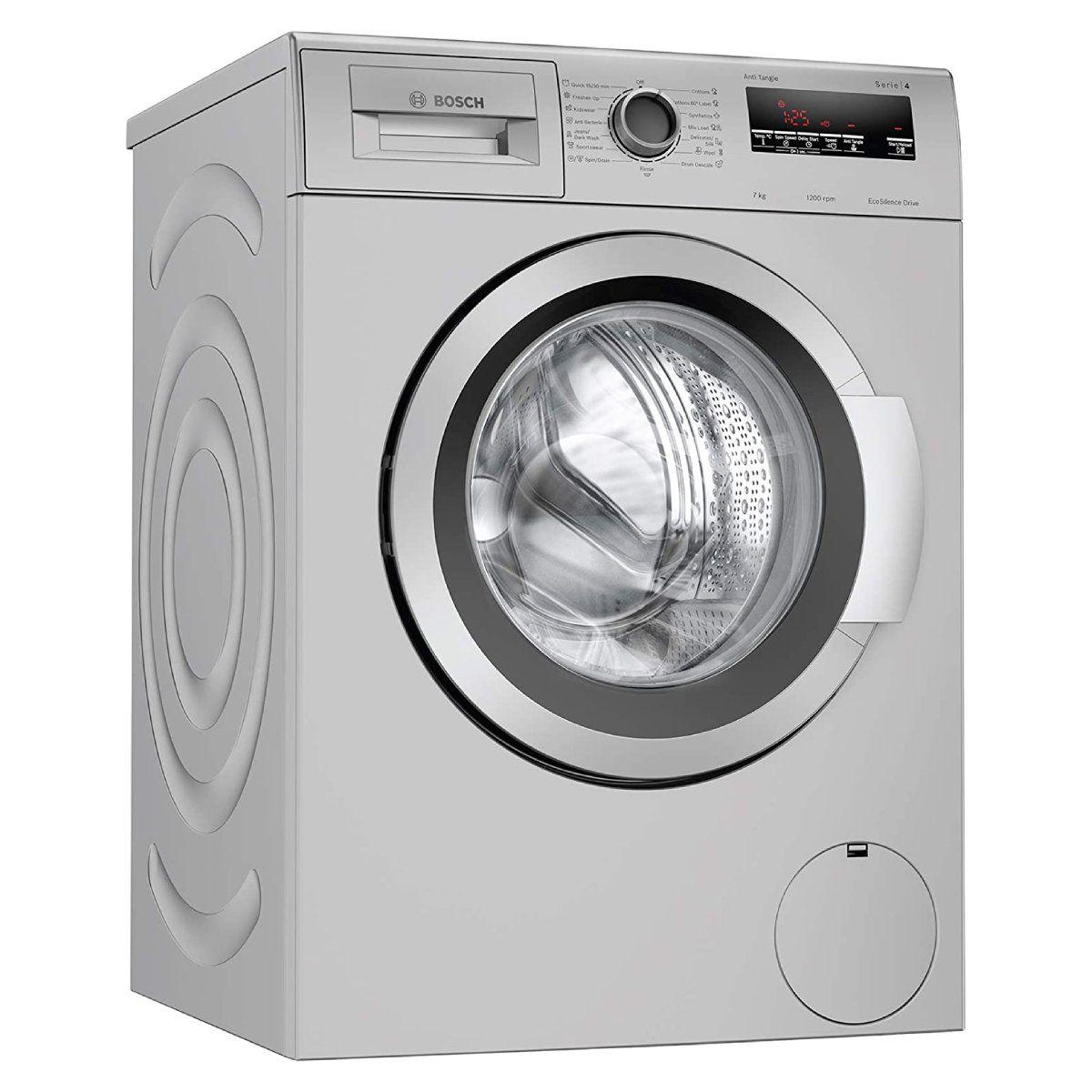 Bosch Fully-Automatic Front Loading Washing Machine (WAJ2416SIN)
