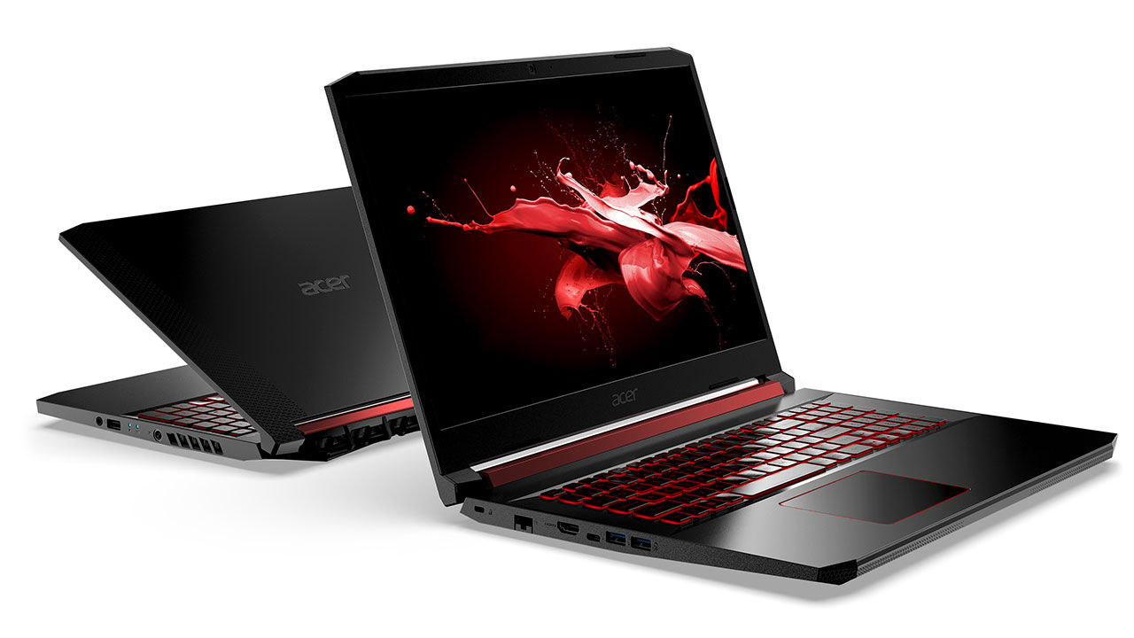 Acer Nitro 5 With Amd Ryzen 7 4800h Cpu To Only Get Low End Gpu Options Digit