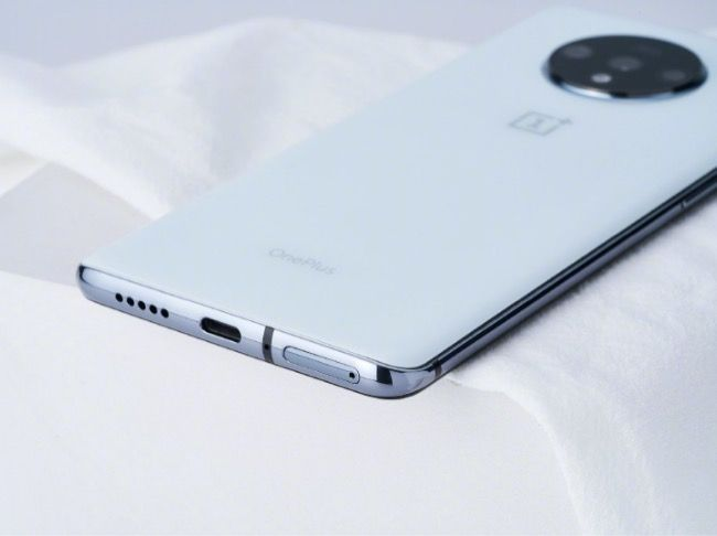OnePlus 7T special edition white colour launched