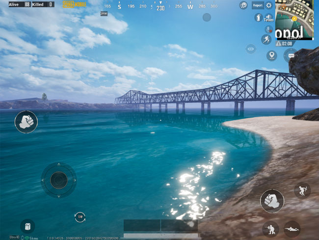 PUBG Mobile's new Erangel 2.0 map will offer overhauled graphics