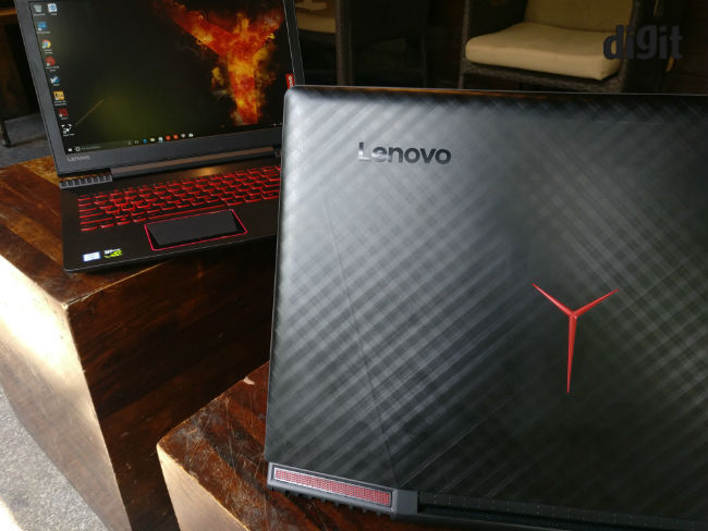 Lenovo Y520 & Y720 first Impressions: New names, updated