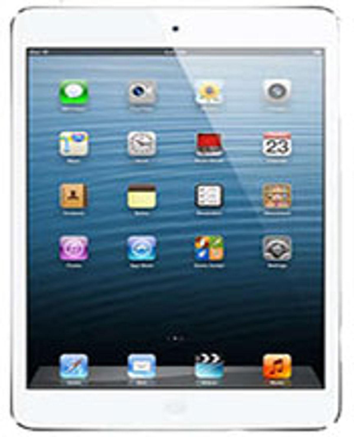 ஆப்பிள் iPad Mini 16GB WiFi