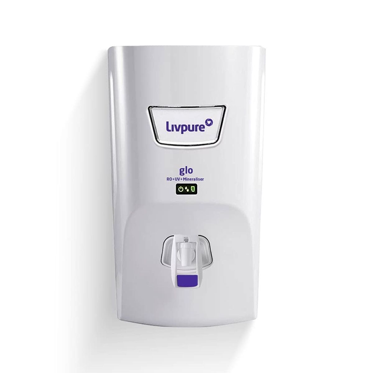 Livpure Glo 7 Ltr Electric Water Purifier