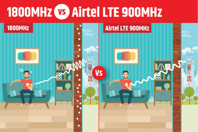 Poor mobile connectivity inside your home? Here's how it