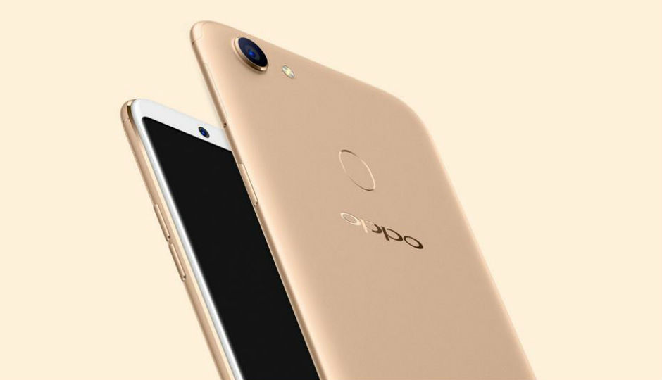 OPPO F5 launches with 4GB of RAM and 20MP front facing camera.{www.techxpertbangla.com}