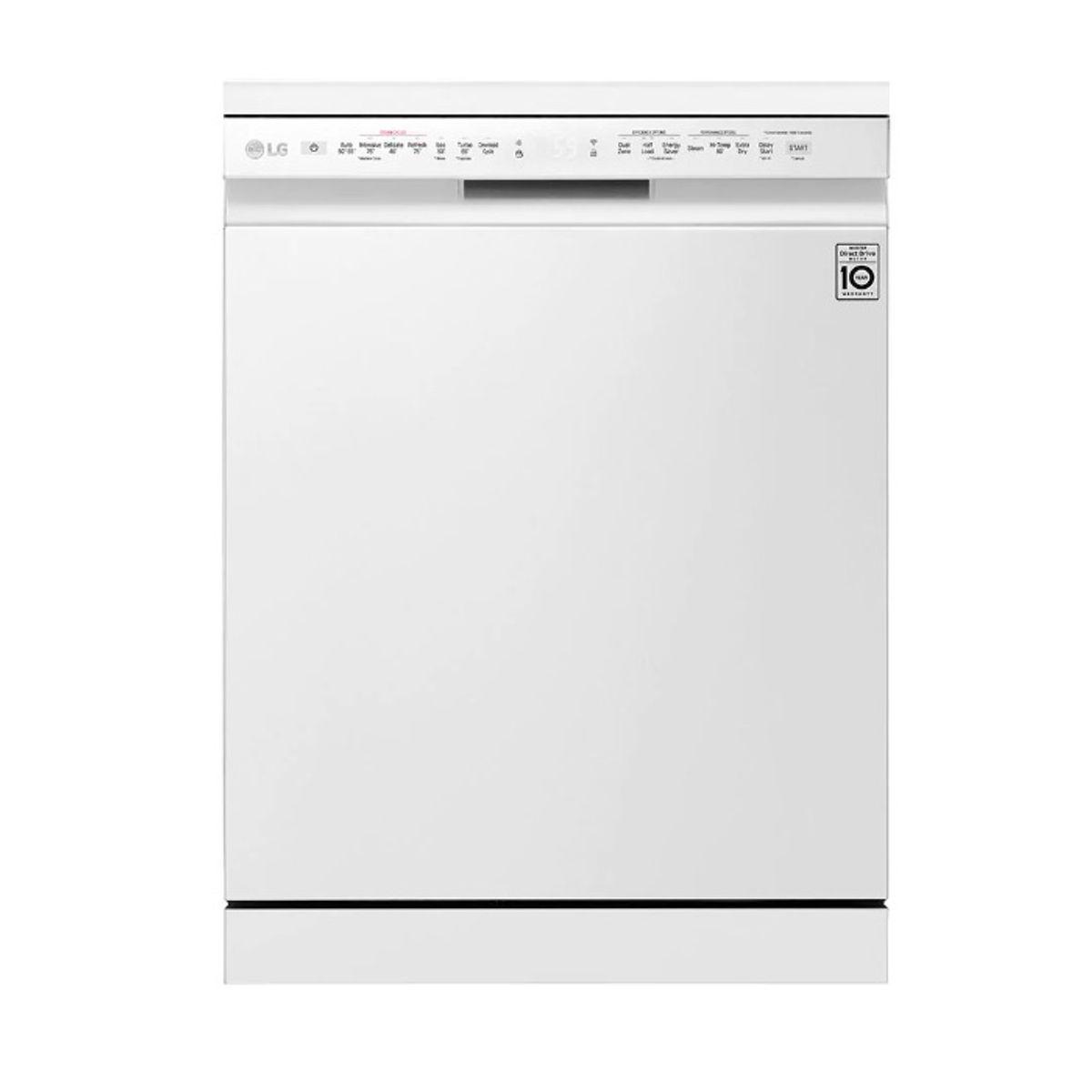 LG DFB424FW Dishwasher