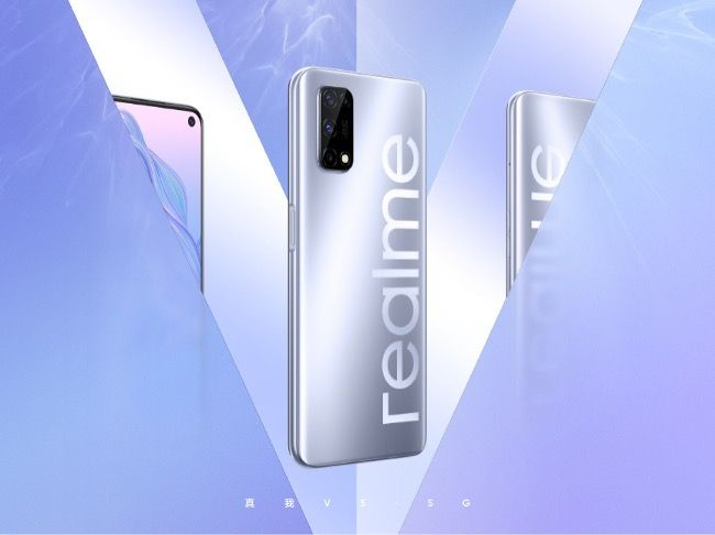 Realme 7 5G to launch globally on November 19