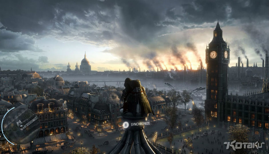 Assassin S Creed 2015 Will Be Set In 19th Century London