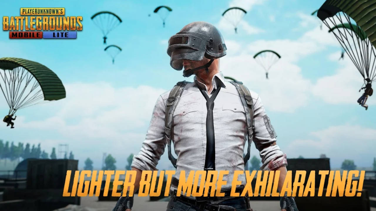 PUBG Mobile Lite launched in India, works on phones with