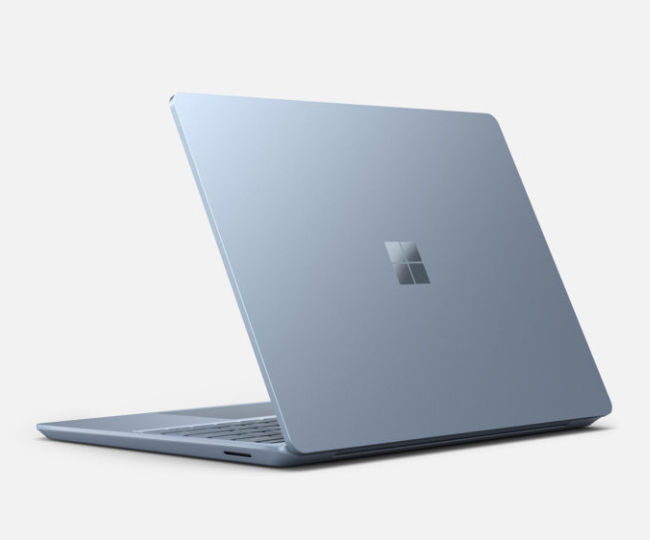 Microsoft Surface Pro X launched in India