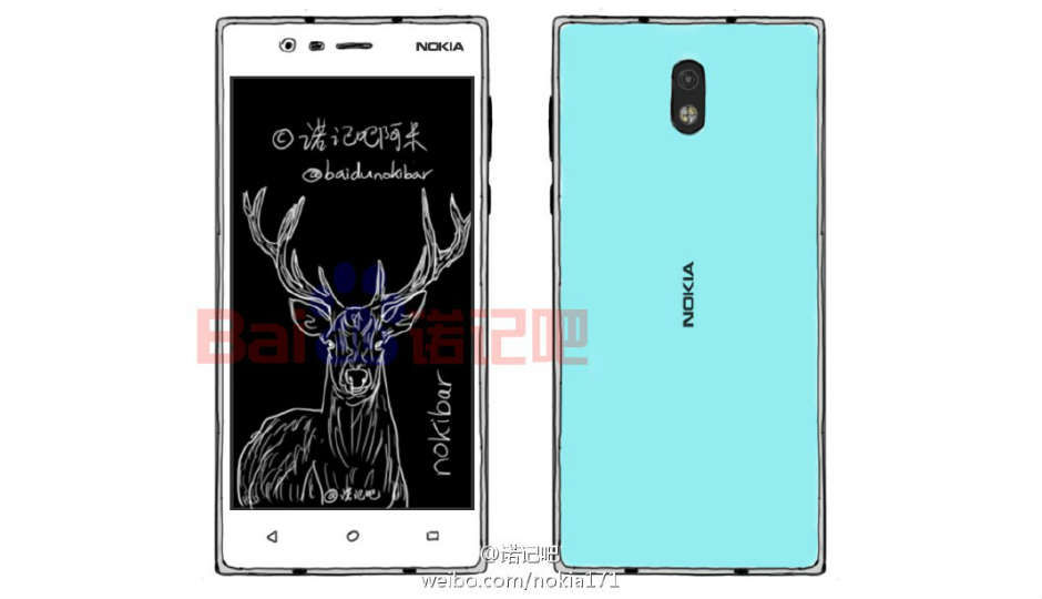 Nokia Ta 1000 Passes 3c Certification Could Be An Entry Level