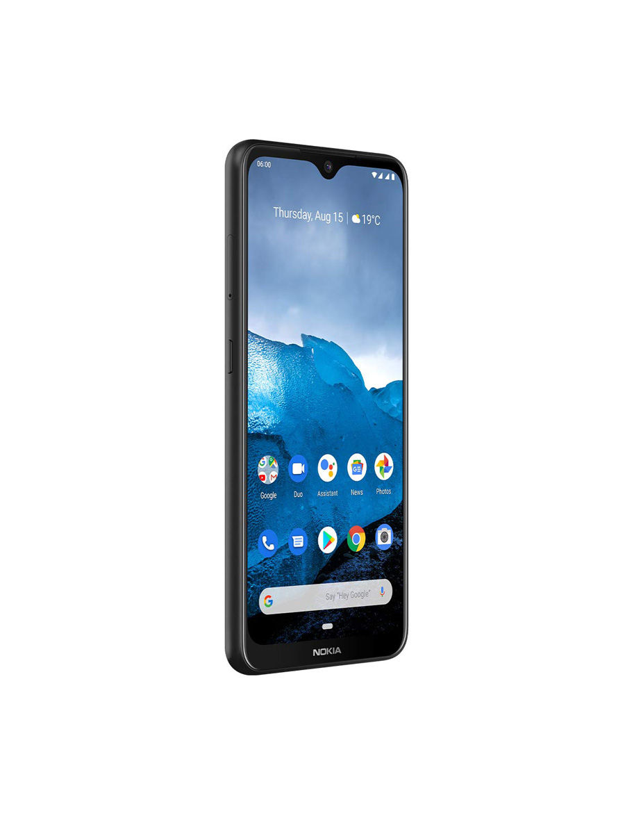 Nokia 6 2 Price In India Full Specs 16th January 2021 Digit