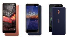 Nokia 3.1 யில் ஆண்ட்ராய்டு 10 அப்டேட் வழங்கப்பட்டு உள்ளது.