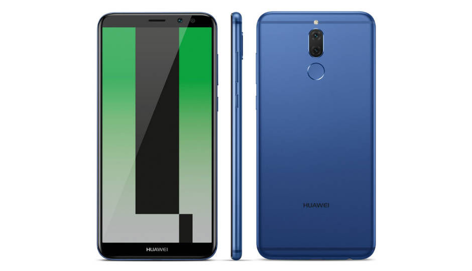 huawei 10 phone. huawei mate 10 lite renders leak hours before launch, will be unveiled alongside phone
