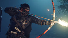 New details for PlayStation exclusive Ghost of Tsushima coming on Friday May 15