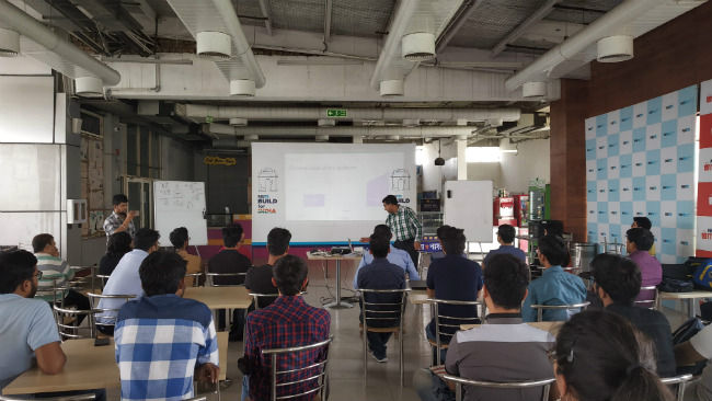 Paytm's 'Build For India' Mentor Day event educates budding
