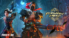 Garena Free Fire's new Forsaken Creed Elite Pass offers new skins and rewards