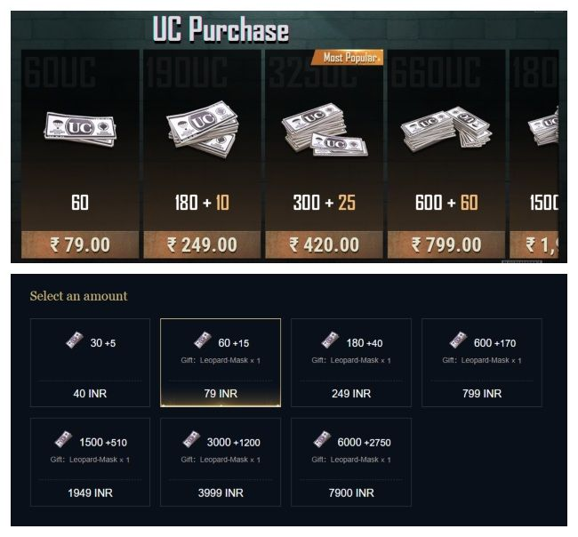 How to buy PUBG Mobile UC cash through Paytm | Digit
