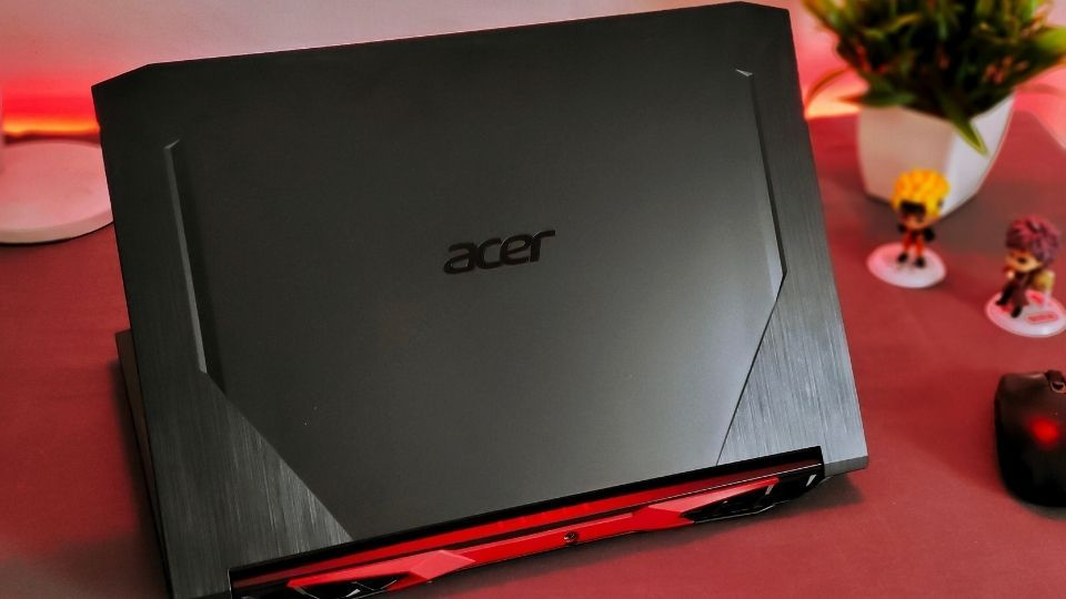 Acer's Nitro 5 gaming laptop is arguably one of the most popular gaming laptops in India