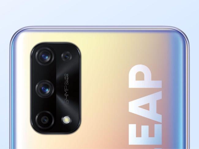 Realme X7 Pro vs OnePlus Nord: Cameras