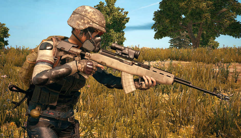 Best Guns In Pubg Mobile To Help You Win That Chicken Dinner