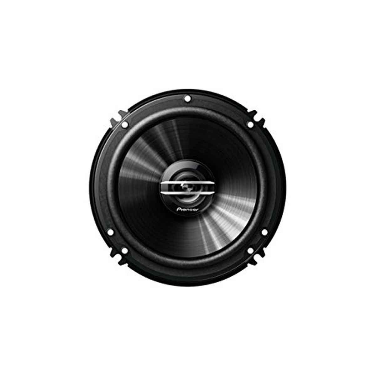 Pioneer Car Speakers (TS-R1620S)