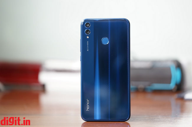 Honor 8x Review