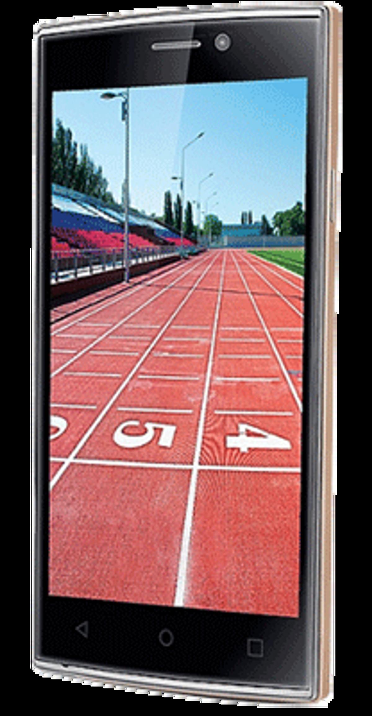 আইবল Andi Sprinter 4G