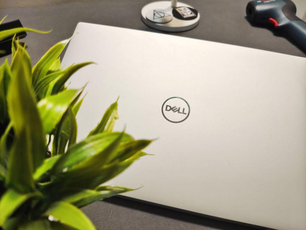 Dell XPS 13 9310 Design