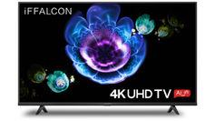 आईफॉल्कन ने 24,999 रुपये में के61-4K एंड्रॉयड टीवी लॉन्च किया, जानें इसके धमाका फीचर्स