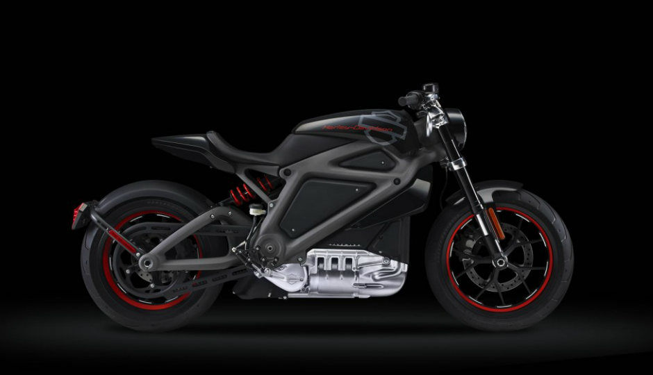 harley davidson to unveil all electric motorbike this year. Black Bedroom Furniture Sets. Home Design Ideas