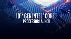 Intel launches 32 10th Gen Core desktop processors (Comet Lake-S), most of them with Hyper-Threading