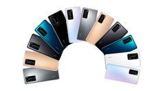 Huawei P40 VS Huawei P40 Pro VS Huawei P40 Pro+ क्या अंतर हैं इन तीनों मोबाइल फोंस में?