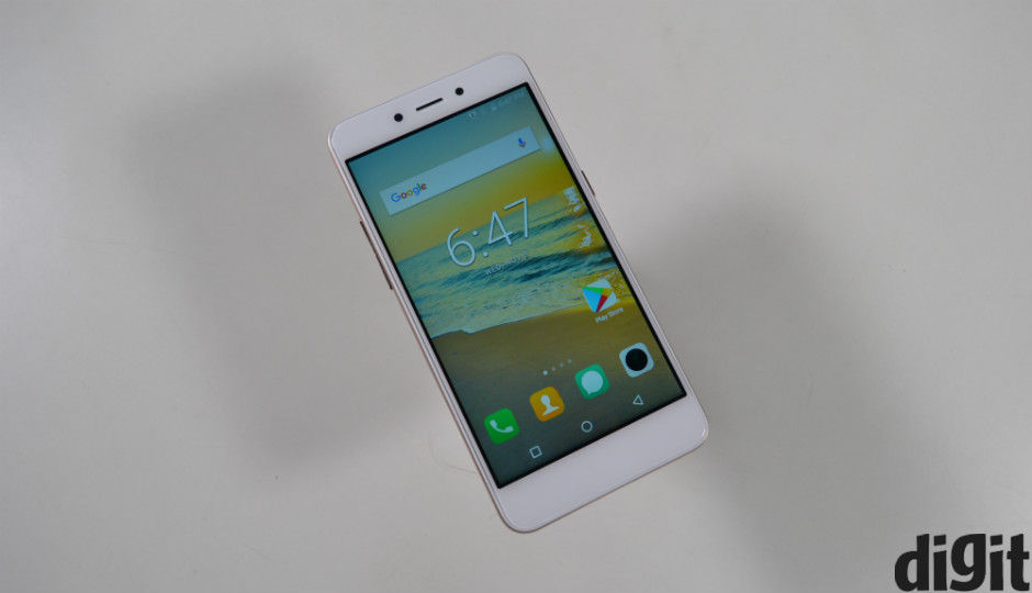 Coolpad Note 5 Lite C Review: Outgunned