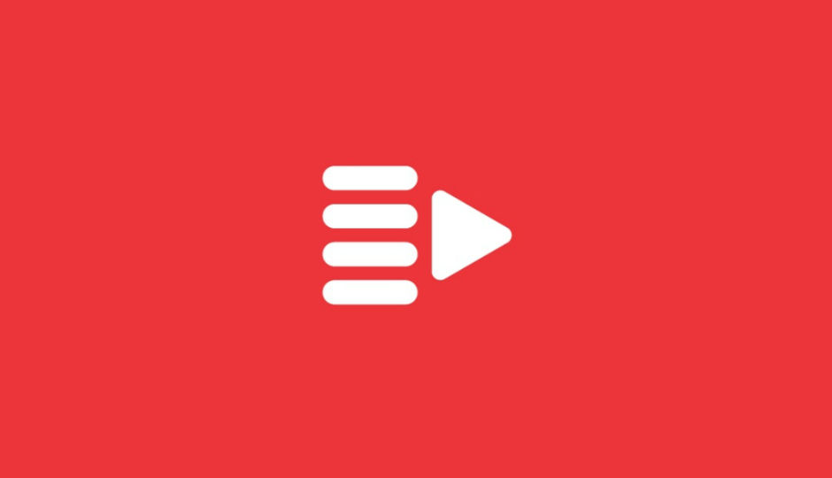 is there an app that combines videos