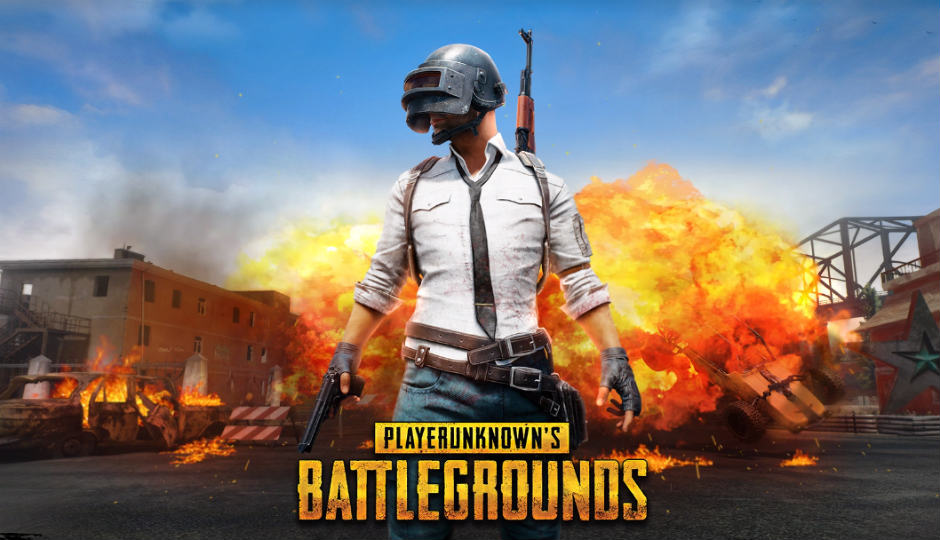 Pubg Hd Wallpaper 2019: Tencent Announces PUBG Mobile Tournament For College