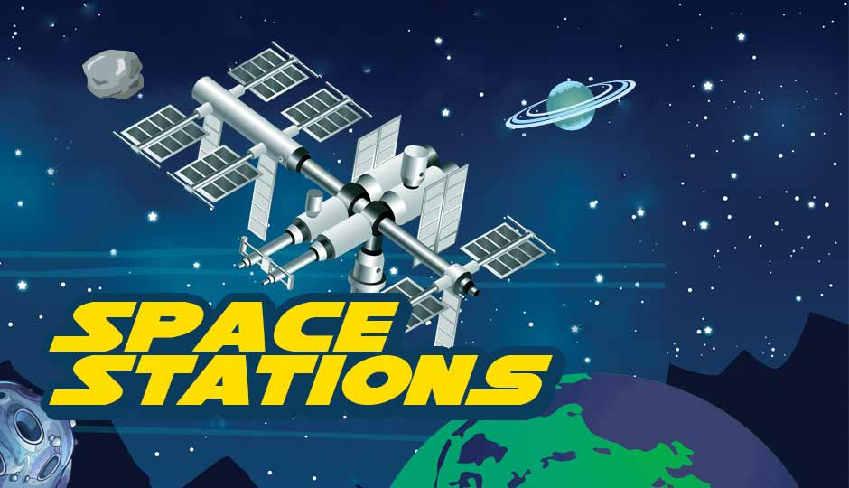 The History Of Space Stations