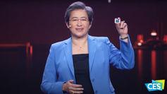 CES 2021: AMD ने Ryzen 5000 सीरीज़ मोबाइल और डेस्कटॉप प्रॉसेसर से उठाया पर्दा