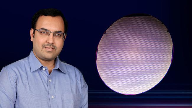 Intel Fellow - Dheemanth Nagara