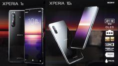 Sony Xperia 1 II, Xperia 10 II specs leak, indicate Snapdragon 865 5G, Zeiss optics, 3.5mm jack