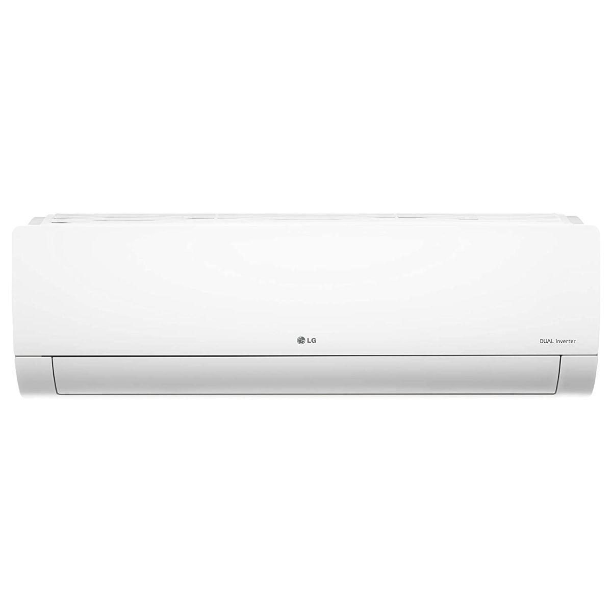 LG 1.5 Ton 4 Star Inverter Split AC (MS-Q18HNYA1)