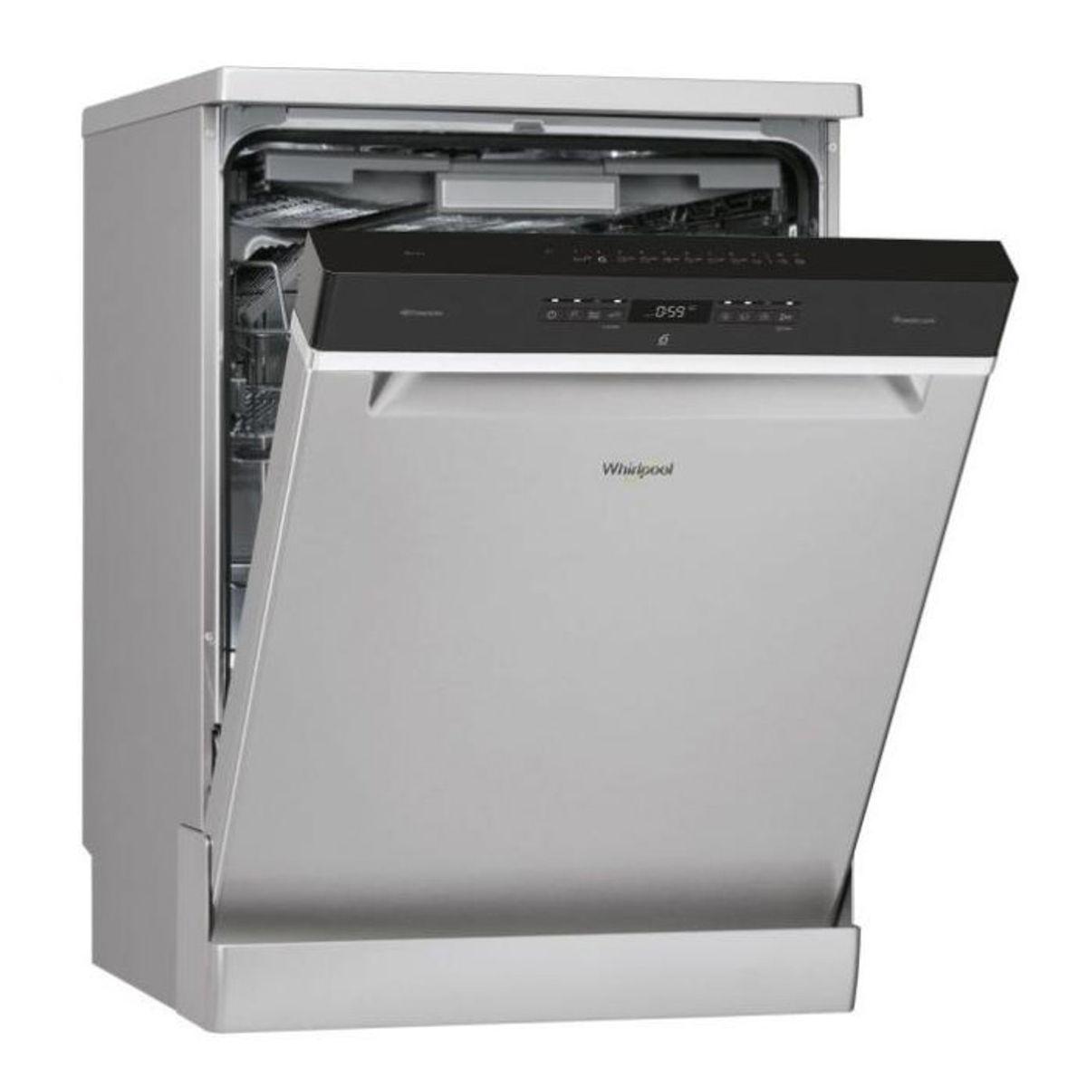 व्हर्लपूल PowerClean Pro Dishwasher