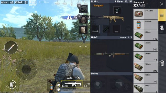 pubg lite tips and tricks 3